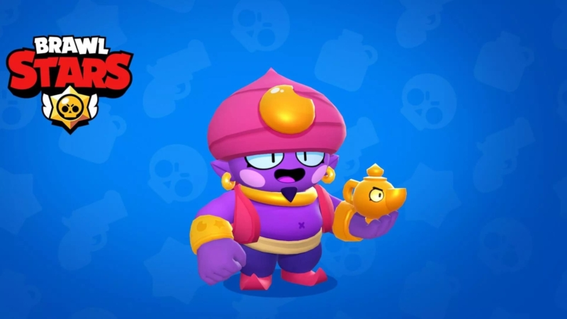 Brawl Stars Wallpapers | 100 Background Images Free Download