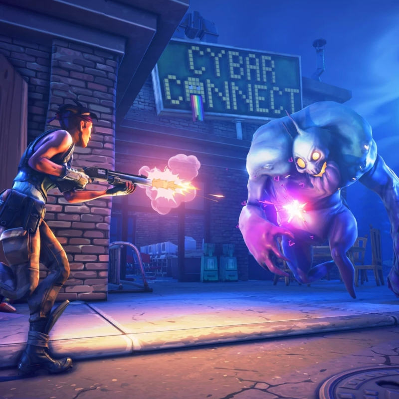Fortnite Wallpapers. 100 Best Gaming Wallpapers Free Download