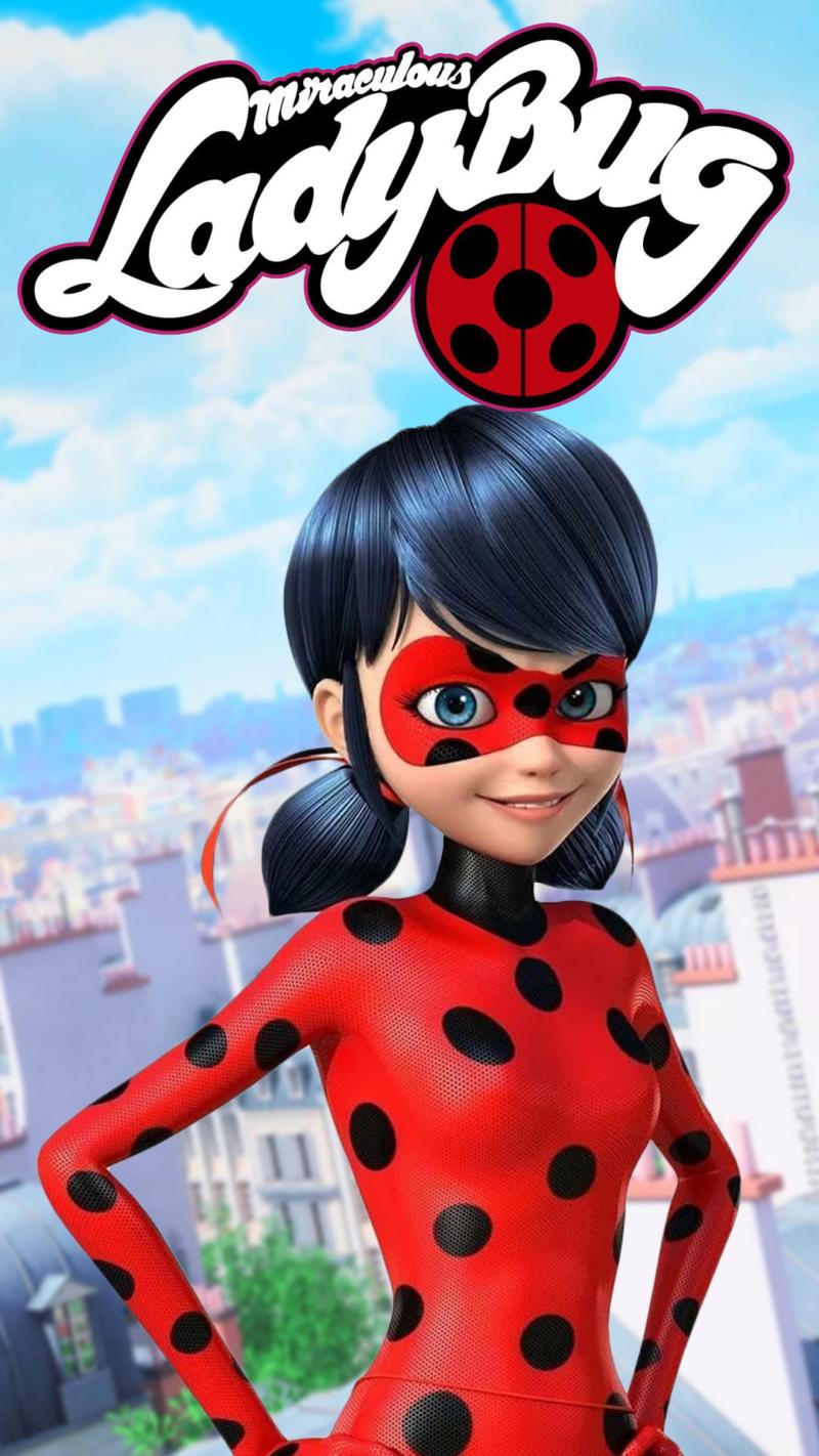 Miraculous Ladybug fond d'écran HD. Téléchargez 30 nouvelles images