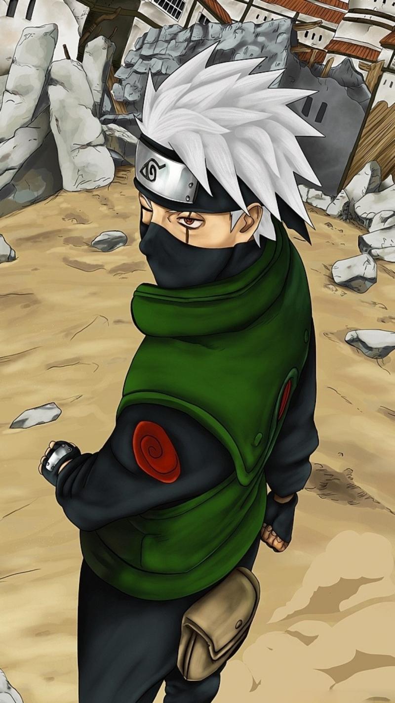 Naruto Fonds d'écran pour téléphone HD - Télécharger gratuites